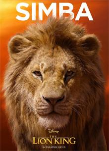 """""""Король лев"""" вошел в десятку самых кассовых кинопроектов"""