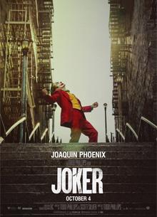 """""""Джокер"""" понравился западным кинокритикам"""