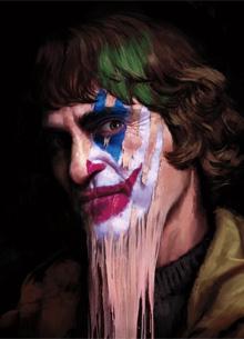 """Хоакин Феникс бросил интервью после неудобного вопроса о """"Джокере"""""""