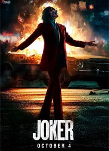 """Полиция Лос-Анджелеса прокомментировала ситуацию с """"Джокером"""""""