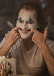 """В Англии прервали показ """"Джокера"""" из-за угрожающего поведения зрителя"""
