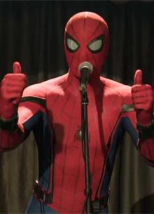 Walt Disney планирует выкупить Человека-паука у Sony Pictures