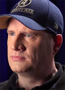 Кевин Файги получил контроль над всем контентом Marvel
