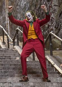 """Жители Бронкса возмущены наплывом фанатов """"Джокера"""""""