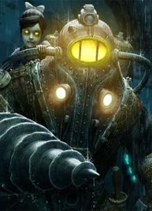 """Анонсирована новая игра из серии """"BioShock"""""""