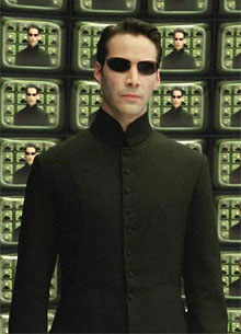 """Warner Bros. выставила """"Матрицу 4"""" против """"Джона Уика 4"""""""