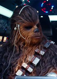 """Сборы """"Звездных войн 9"""" превысили 500 миллионов долларов"""
