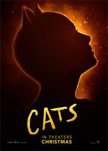 """""""Кошки"""" принесут убыток в десятки миллионов долларов"""