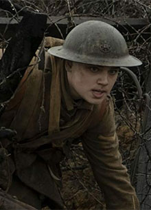 """Фильм """"1917"""" возглавил американский прокат"""