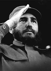 Рон Ховард снимет фильм про попытку убить Фиделя Кастро