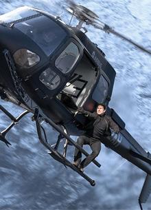 """Режиссер """"Миссии невыполнимой 7"""" пообещал не посылать Тома Круза в космос"""
