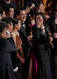 """Рейтинг церемонии """"Оскар 2020"""" стал самым низким в истории"""