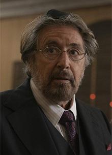 Сериал с Аль Пачино уличили в искажении фактов