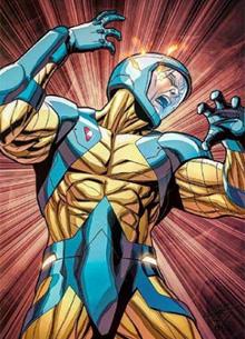 Джон Сина намекнул на роль супергероя