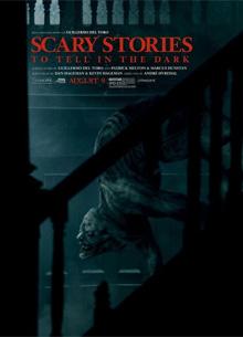 """У """"Страшных историй для рассказа в темноте"""" будет сиквел"""