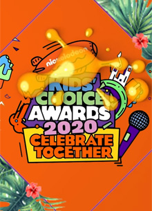 """Фильм """"Мстители 4"""" получил главную премию Kids` Choice Awards"""