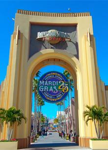 Universal назвала новые правила посещения своих парков
