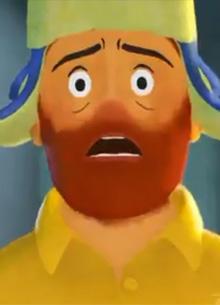 Pixar представила первый мультфильм с главным героем-геем