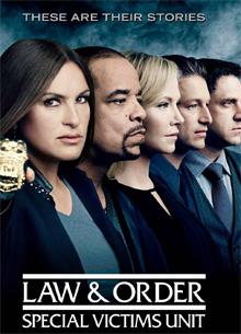 """Продюсера """"Закона и порядка"""" уволили за готовность защищаться от грабителей"""