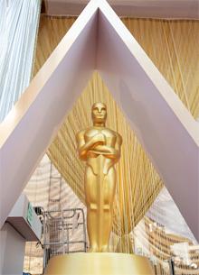 """Церемония """"Оскар 2021"""" перенесена"""