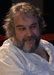 Питер Джексон создал студию анимации
