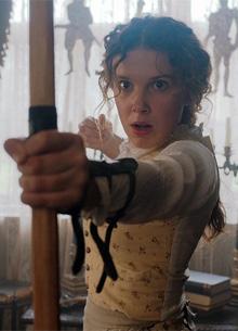 Фонд Конан Дойла засудит Netflix за сестру Шерлока Холмса