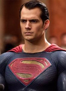 Генри Кавилл опроверг слухи о возвращении к Супермену
