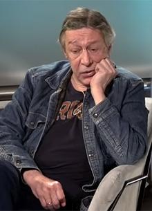 Михаил Ефремов отказался признавать себя виновным