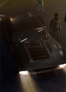 """У """"Бэтмена"""" будет телевизионный спин-офф"""