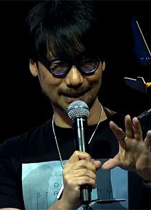 Хидео Кодзима вошел в жюри Венецианского фестиваля