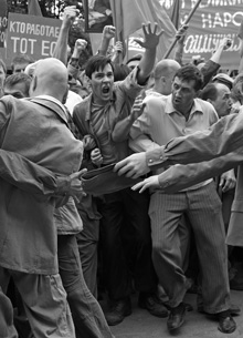 Фильм Андрея Кончаловского включен в программу Венецианского фестиваля