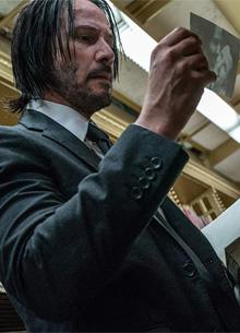 """Студия Lionsgate анонсировала съемки """"Джона Уика 5"""""""