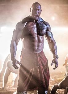 Дуэйн Джонсон вновь стал самым высокооплачиваемым актером