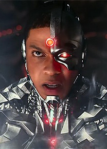 Исполнитель роли Киборга обвинил главу DC Films в запугиваниях