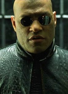 """Лоуренс Фишборн объяснил свое отсутствие в """"Матрице 4"""""""