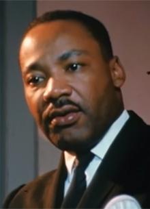Оливеру Стоуну не дали снять правдивый фильм о Мартине Лютере Кинге