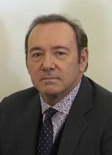 """Актер """"Звездного пути"""" подал в суд на Кевина Спейси"""