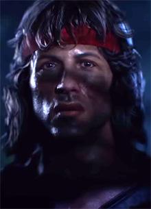 """В """"Mortal Kombat 11"""" добавят Джона Рэмбо"""