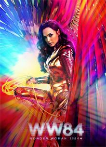 """""""Чудо-женщину 2"""" выпустят одновременно в кинотеатрах и на HBO Max"""