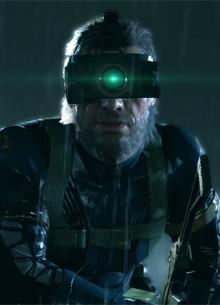 """Оскар Айзек сыграет в экранизации игры """"Metal Gear Solid"""""""