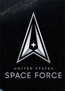 Космические силы США получили название Стражи