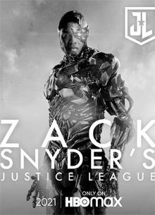 """""""Лига справедливости Зака Снайдера"""" обогнала """"Мстителей 4"""""""