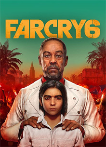 "Netflix снимет сериал по игре ""Far Cry"""