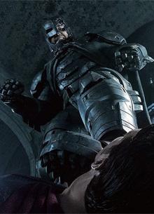 Фанатов DC возмутило отсутствие Бена Аффлека на плакатах Warner Bros.