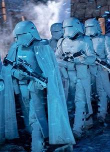 """В """"Звездные войны: Эскадрилья изгоев"""" утвержден сценарист"""