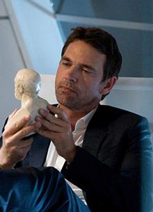 Отец Бэтвумен не вернется в третьем сезоне сериала
