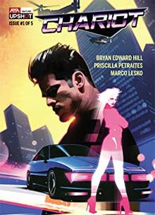 Джозеф Косински экранизирует комикс для студии Warner Bros.