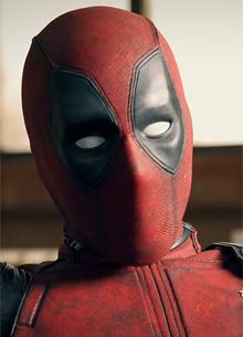Дэдпул дебютировал в киновселенной Marvel