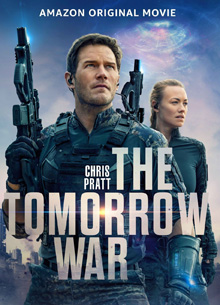 """""""Война будущего"""" возглавила рейтинг Nielsen"""