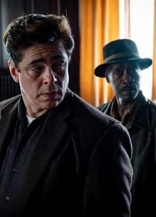 Стивен Содерберг снимет сериал о похищении для HBO Max